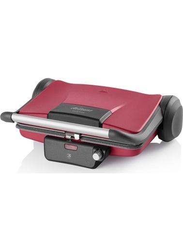Arzum AR2031 Gustos Izgara Ve Tost Makinesi Kırmızı